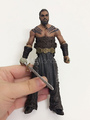 Game Of Thrones Khal Drogo Action Figure Halloween 4292