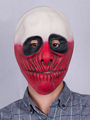 Payday2 Old Man Halloween Cosplay Mask Halloween 4292