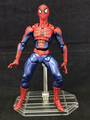 Spiderman PVC Garage Kit Figure Halloween 4292