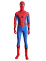 Spider Man Homecoming Marvel Comics 2017 Film Lycra Spandex Cosplay Costume Halloween 4292
