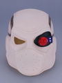DC Comics Suicide Squad Deadshot Halloween Cosplay Mask Halloween 4292