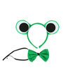 Kid Halloween Costume Frog Accessory Kits In 2 Pieces 4292