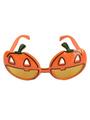 Halloween Kids Costume Accessories Pumpkin Orange Glasses 4292