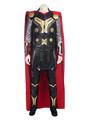 Thor 2 The Dark World Thor Halloween Cosplay Costume 4292