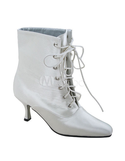 Womens Victorian Shoes and Boots for Sale