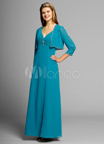Maternity Party Dress on Chiffon Mother Of Bride And Groom Dress Homecoming Dress 8469 1 Jpg