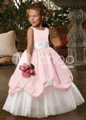 Шьем платье для девочки.  Цены на свадебные платья елены яворской.
