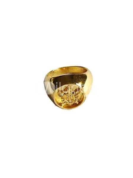 Milanoo UK  Black Butler Cosplay Ring