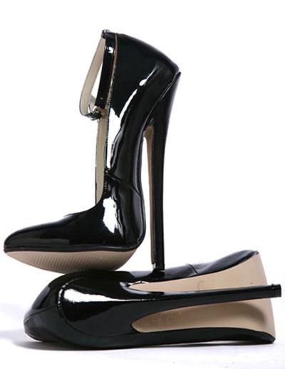 6 inch heels – High Heels Daily