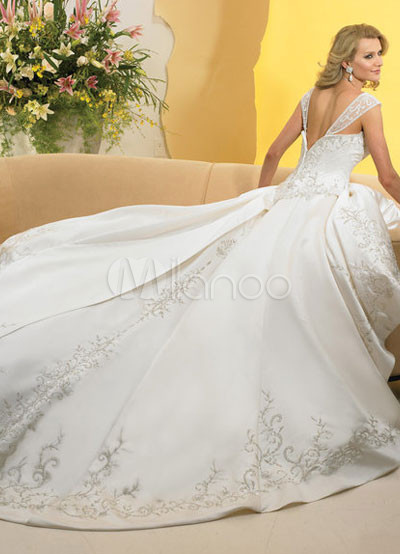 vestidos de novia milano