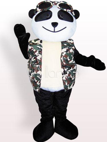 Male Panda Plush Adult Mascot Costume 22406 1 Old Female Nude ...