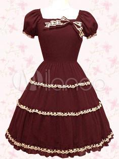 http://www.mlo.me/upen/v/201007/Dark-Red-Short-Sleeves-Lace-Bow-Cotton-Sweet-Lolita-Dress-31424-1.jpg