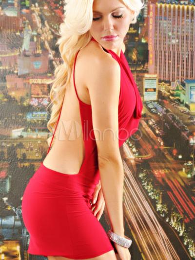 Hot Short Dresses - RP Dress