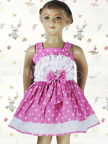 Pink Polka  Dress on Diese Lolita Kleid Hat Eine Polka Dot Gedruckt  Die Die Mode In Dieser
