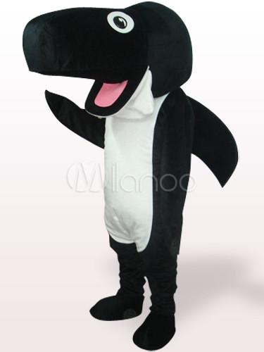 Disfraz de ballena con goma killer whale costume 1000 - Disfraz de pescado ...