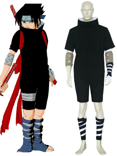 Naruto Halloween Costume