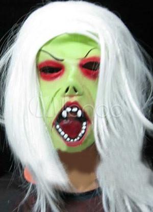phantom lady latex halloween haar scary maske. Black Bedroom Furniture Sets. Home Design Ideas