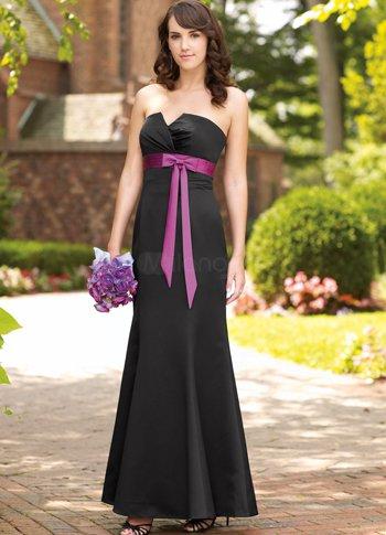 платья для выпускного с рукавами