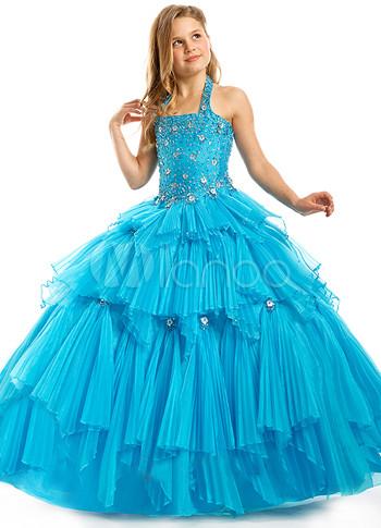 robe princesse bleue fille all pictures top. Black Bedroom Furniture Sets. Home Design Ideas