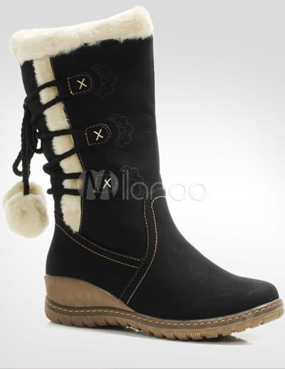 Women Snow Shoes