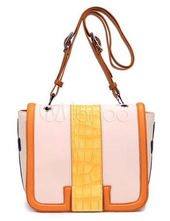 Женская квадратная сумка.