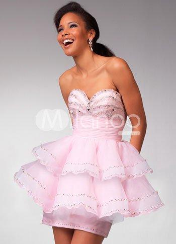 сшить платье из юбки плиссе