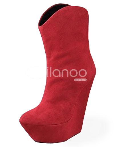Red High Heels-108