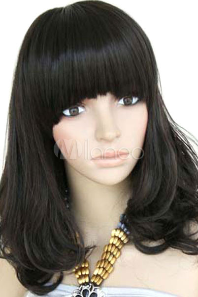 Pin Human Hair Wigs On Pinterest Picture
