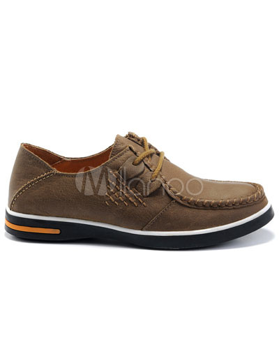 Luxury Mens Dress Shoes on Brown Casual Dress Shoes Men   Men Designer Shoes