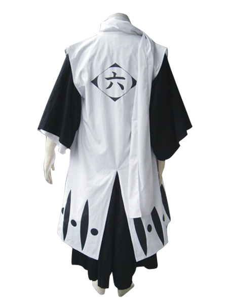 Merchandising to me!! Bleach-6th-Division-Captain-Kuchiki-Byakuya-Cosplay-Costume-4334-3