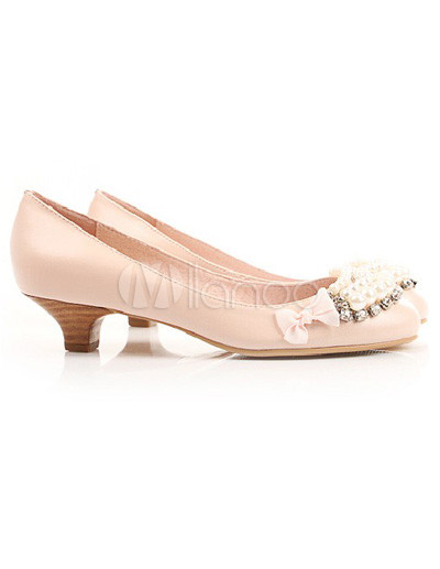 Pink Prom Shoes For Men 94