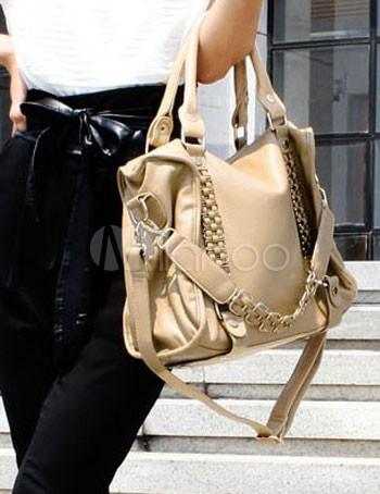 Фотографии women metal woven tote handbag shoulder bags purses f2145-11