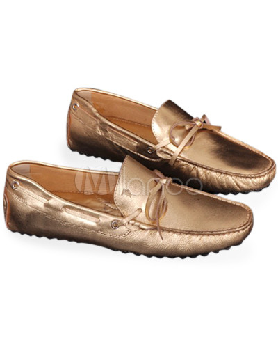 Flat Shoes  Women on Sheepskin Gum Rubber Sole Women S Flat Boat Shoes   Milanoo Com