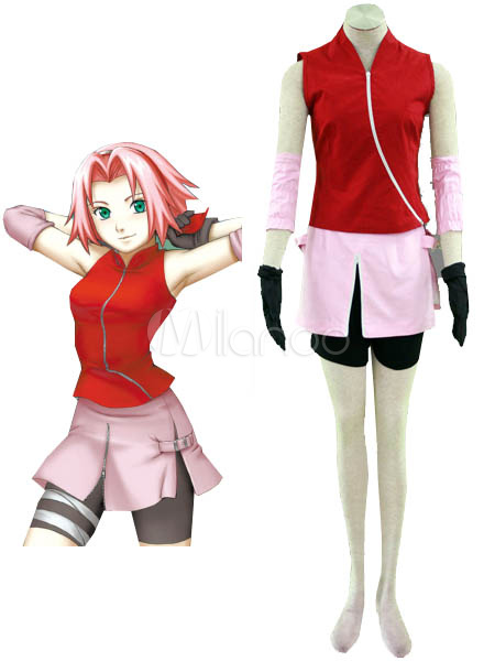 outstanding naruto summer outfit 13
