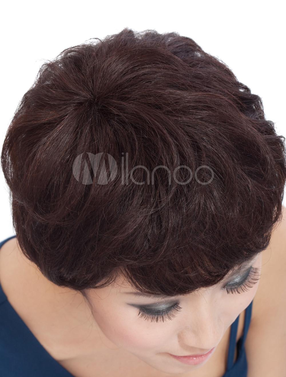 Human Hair Jumper 92