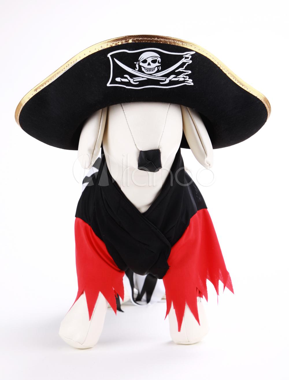 Как сделать пиратский костюм из бумаги