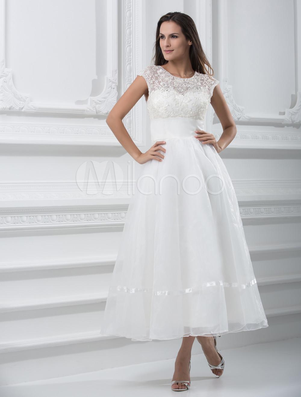 Outdoor Wedding Dresses mini wedding dress Corset Ruched Mini Length White Outdoor Wedding Dresses