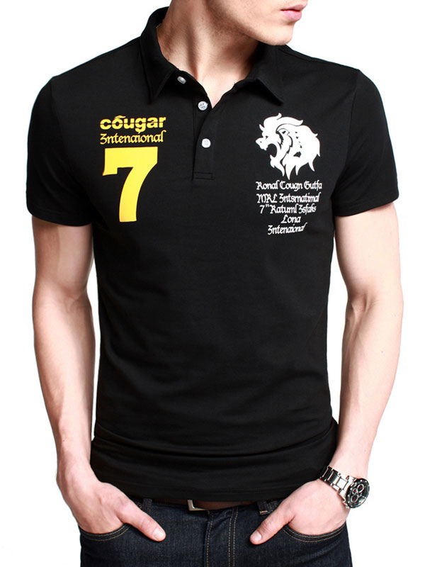 for Order polo shirts with logo