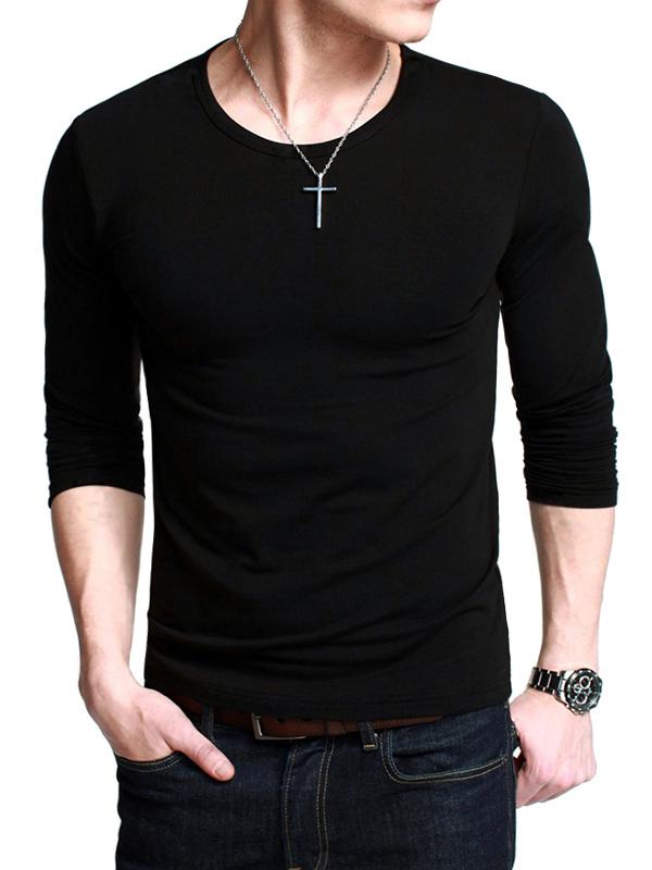 Cool long sleeve shirts for men artee shirt for Cool long sleeve t shirts