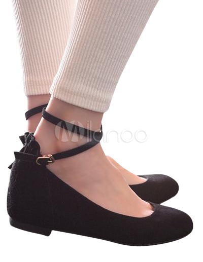 Shop for ankle strap flats at distrib-ah3euse9.tk Free Shipping. Free Returns. All the time.