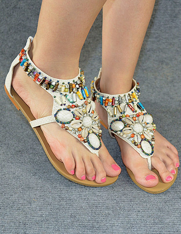 Cool  Beach Sandals Women Sandalsin Women39s Sandals From Shoes On