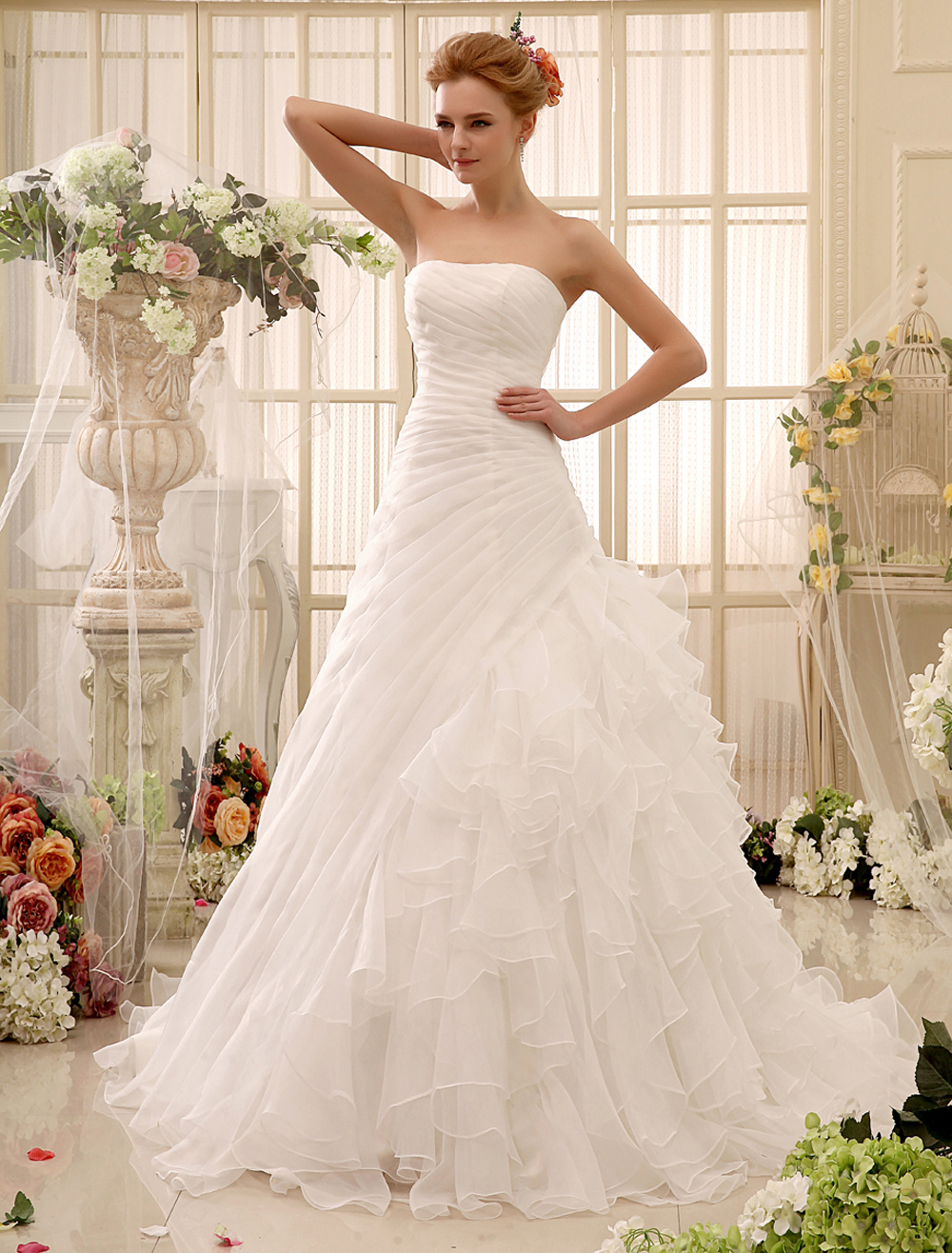 wedding dresses 2015 cheap wedding dresses discount bridal gowns. Black Bedroom Furniture Sets. Home Design Ideas