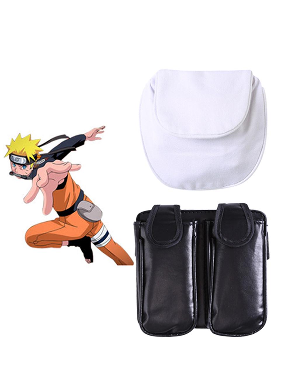 Naruto Kunai Holster Bag