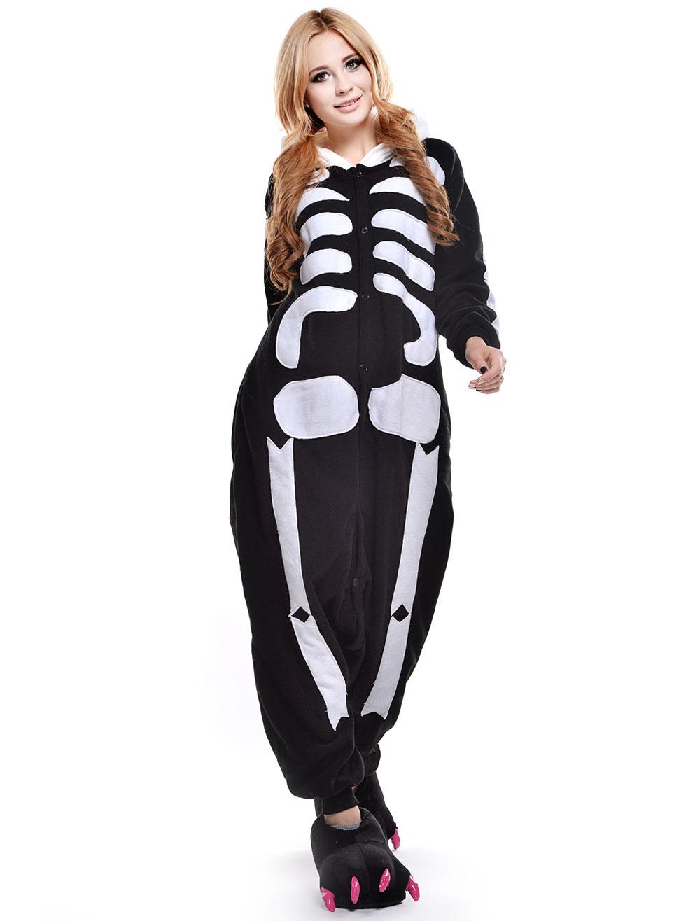 Pattern Kigurumi Costume