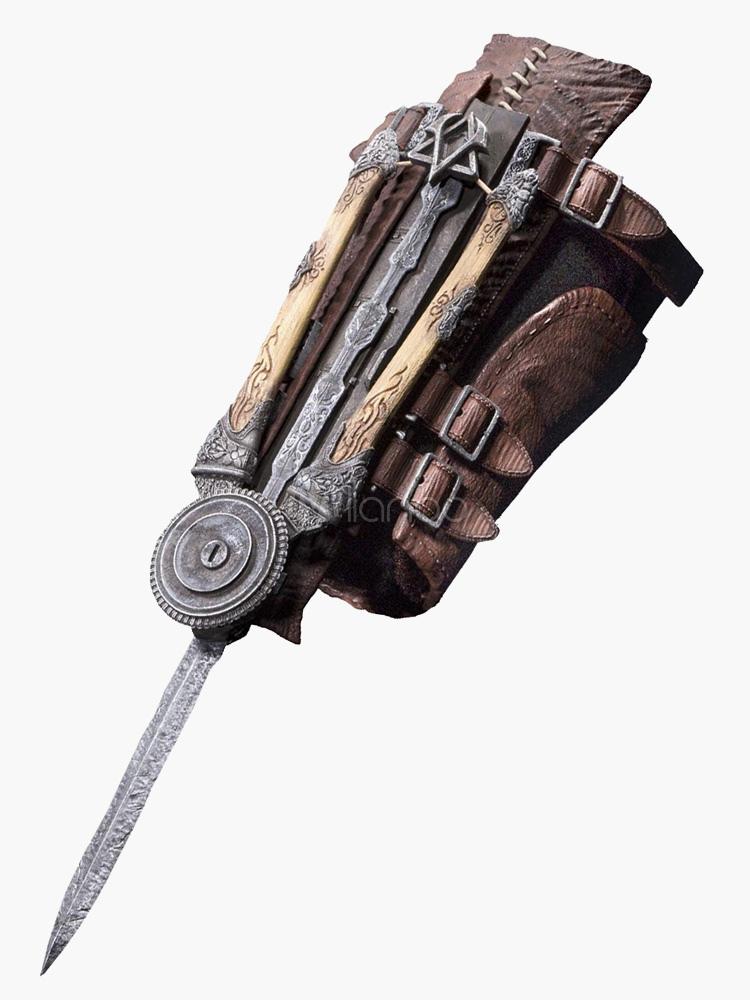 Как сделать клинок из assassins 597