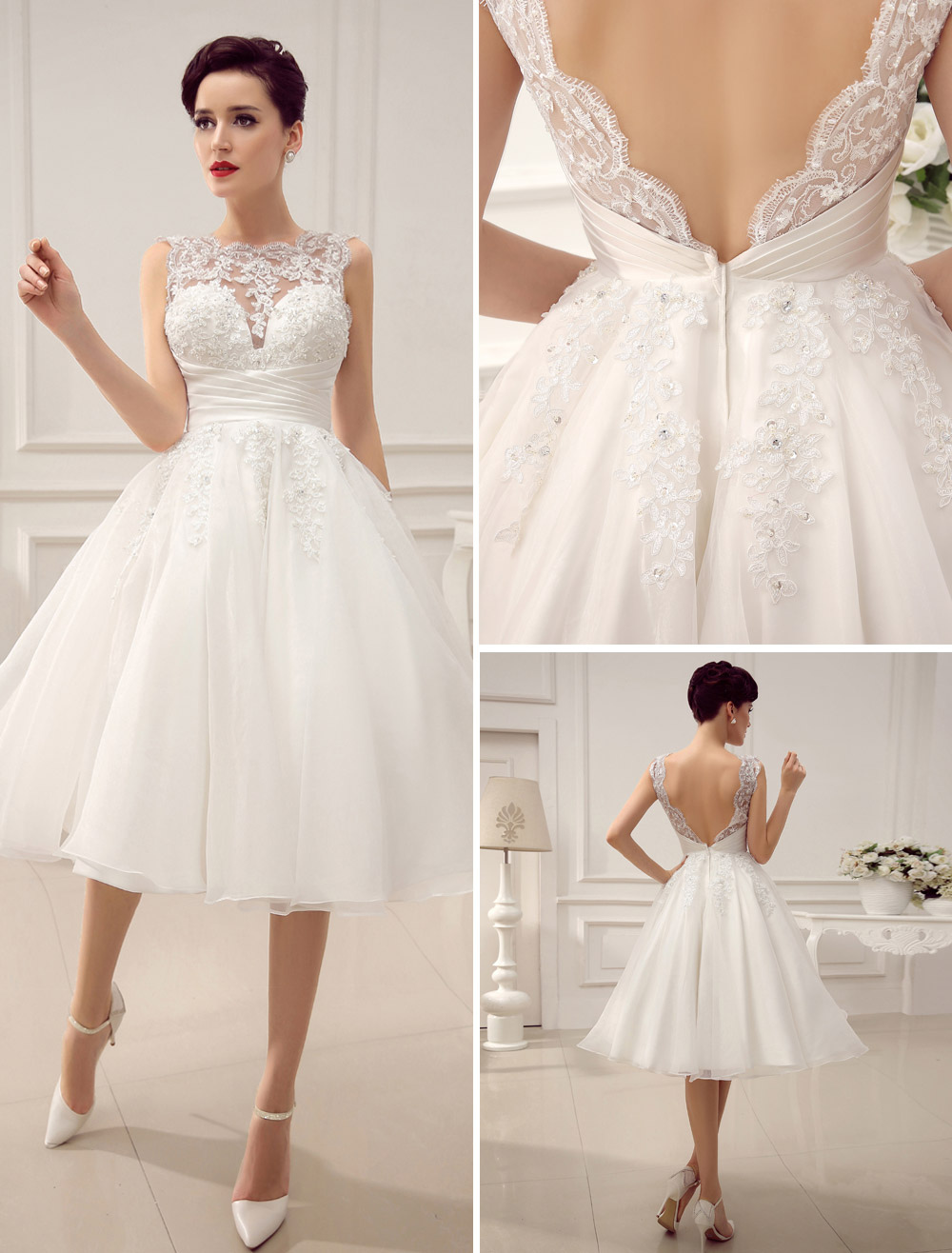 Wedding Dresses 2015Cheap Wedding Dresses Discount Bridal Gowns