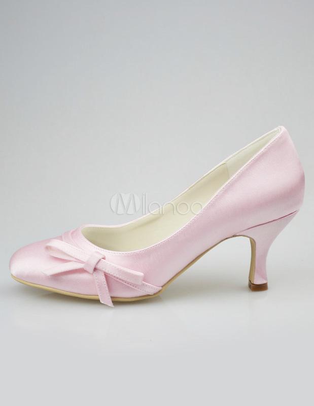pumps mit stilettos und slingbacks in rosa. Black Bedroom Furniture Sets. Home Design Ideas