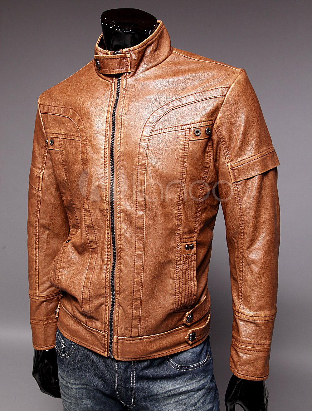Leather jackets for me