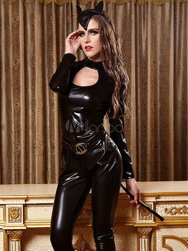 costume black pu leather costume suits women 39 s clothing bedroom