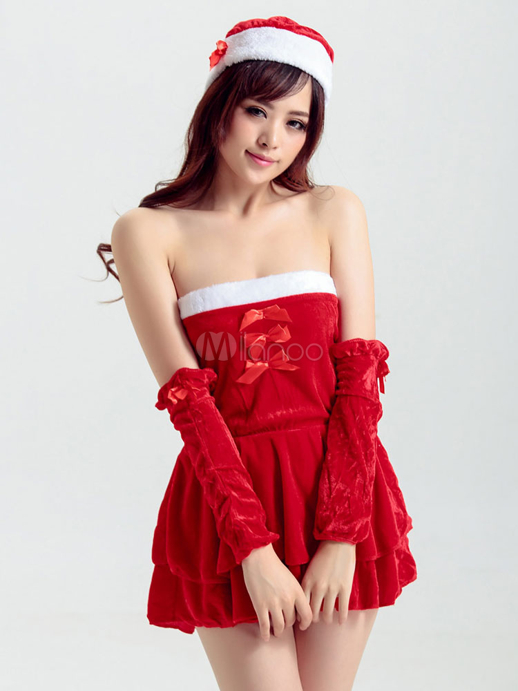 short dress costume outfit women 39 s clothing bedroom costumes photo